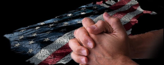 Prayer for usa