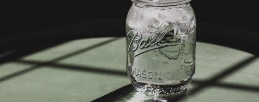 Shadow-table-dark-glass-ice-cold-jar-water-2584231