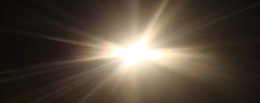 Light shining1