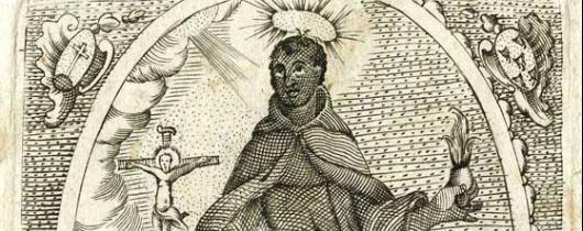 St-benedict-the-moor-engraving