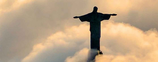 Jesus-sugarloaf