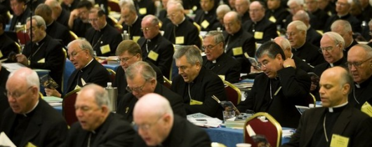 united states conference of catholic bishops investment guidelines