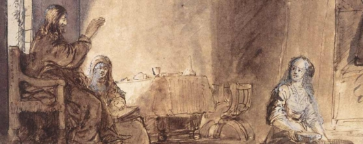 Rembrandt-martha-mary-jesus-min