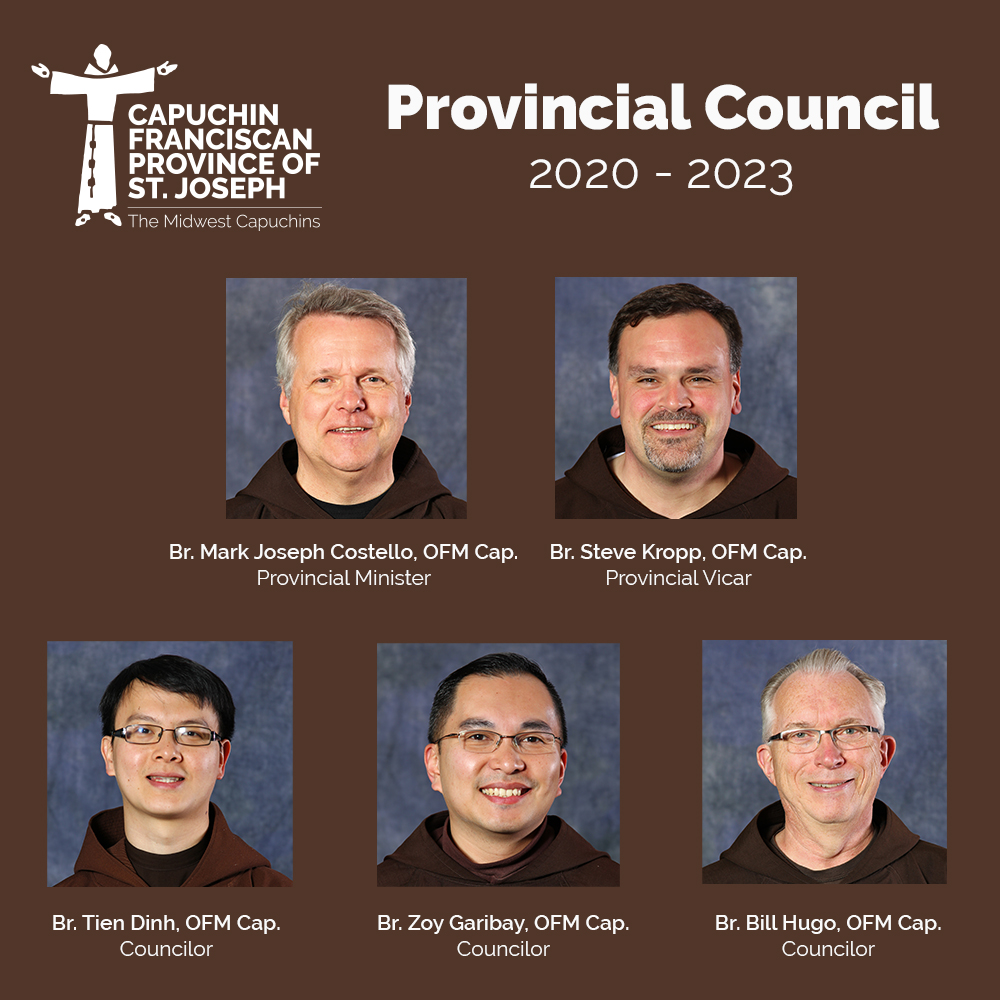 2020-2023 Provincial Council