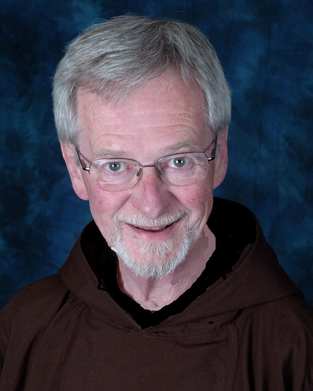Capuchin Authors | Capuchin Franciscan Province of St  Joseph