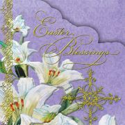Easter Cards Now Available - Capuchin Mission Association