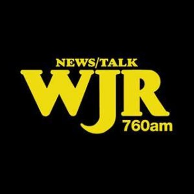 WJR's Paul W. Smith